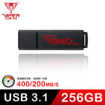 Patriot Viper Fang Gaming 256GB pendrive