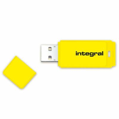 Integral 16GB USB 2.0 pendrive INFD16GBNEONYL