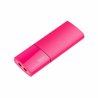 SP008GBUF3B05V1H Silicon Power 8GB Blaze Pendrive B05 USB 3.2 Pink