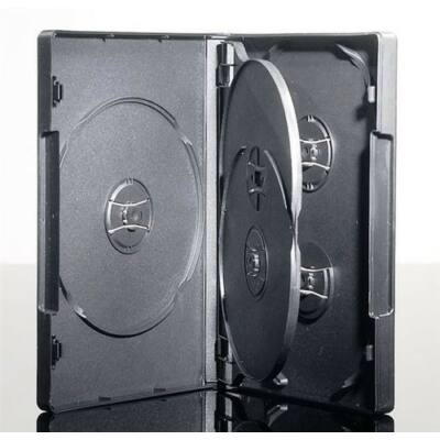 DVD tok 5 lemezes 22 mm (5 db) - BOX35-5