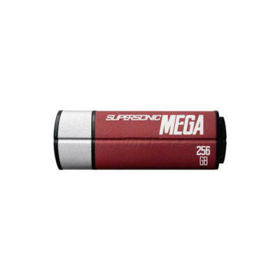 Flashdrive Patriot Supersonic Mega 256GB USB3.1 PEF256GSMGUSB - PEF256GSMGUSB