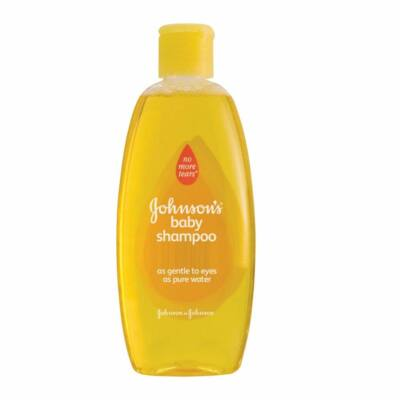 Johnson's baba sampon 750ml