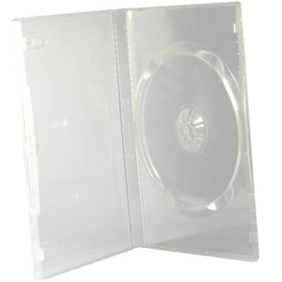 DVD Tok Single 14 mm Super Clear - D219