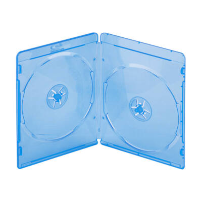 Blu-Ray Box Double 7 mm - BOX_39_2_50