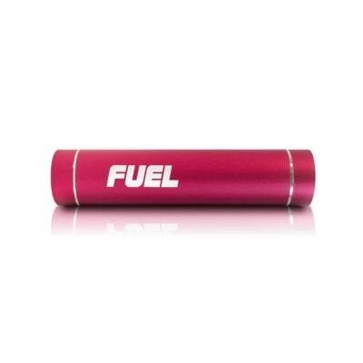 Patriot Fuel Active Power Bank 2600mAh